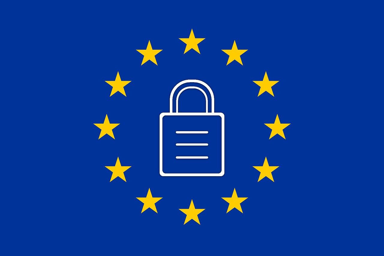GDPR -europe-2021308_1280