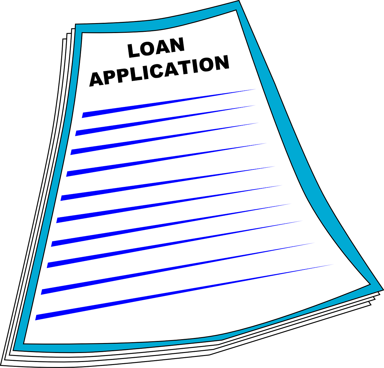 New way of funding - loan