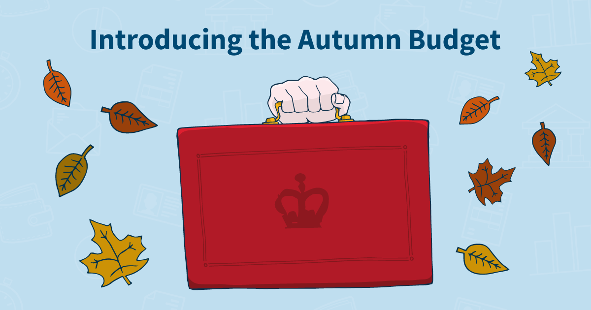 Autumn Budget autumn-budget-social-2017