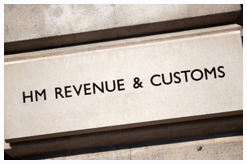 VAT number - HMRC - sign