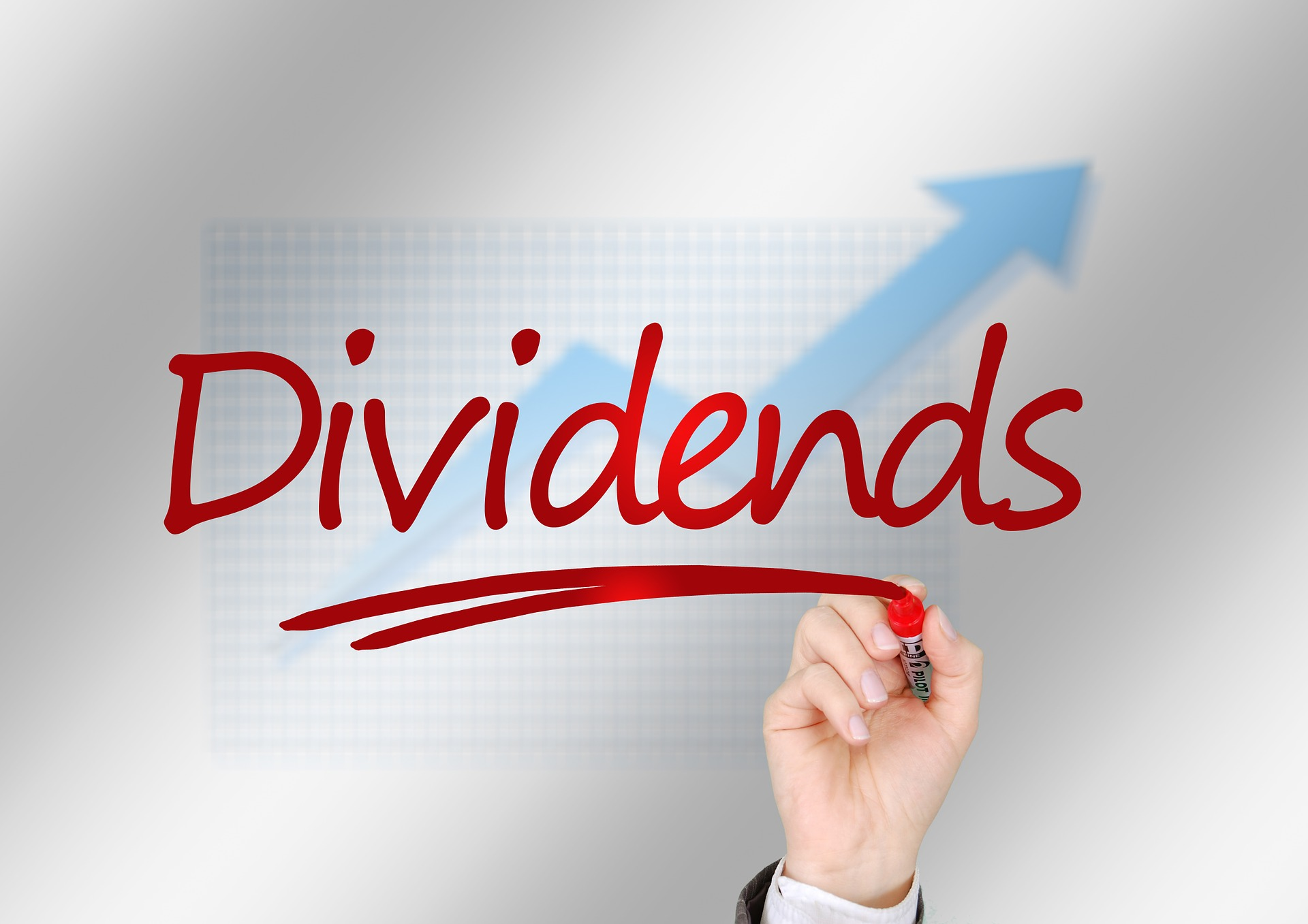 Guide to company dividends