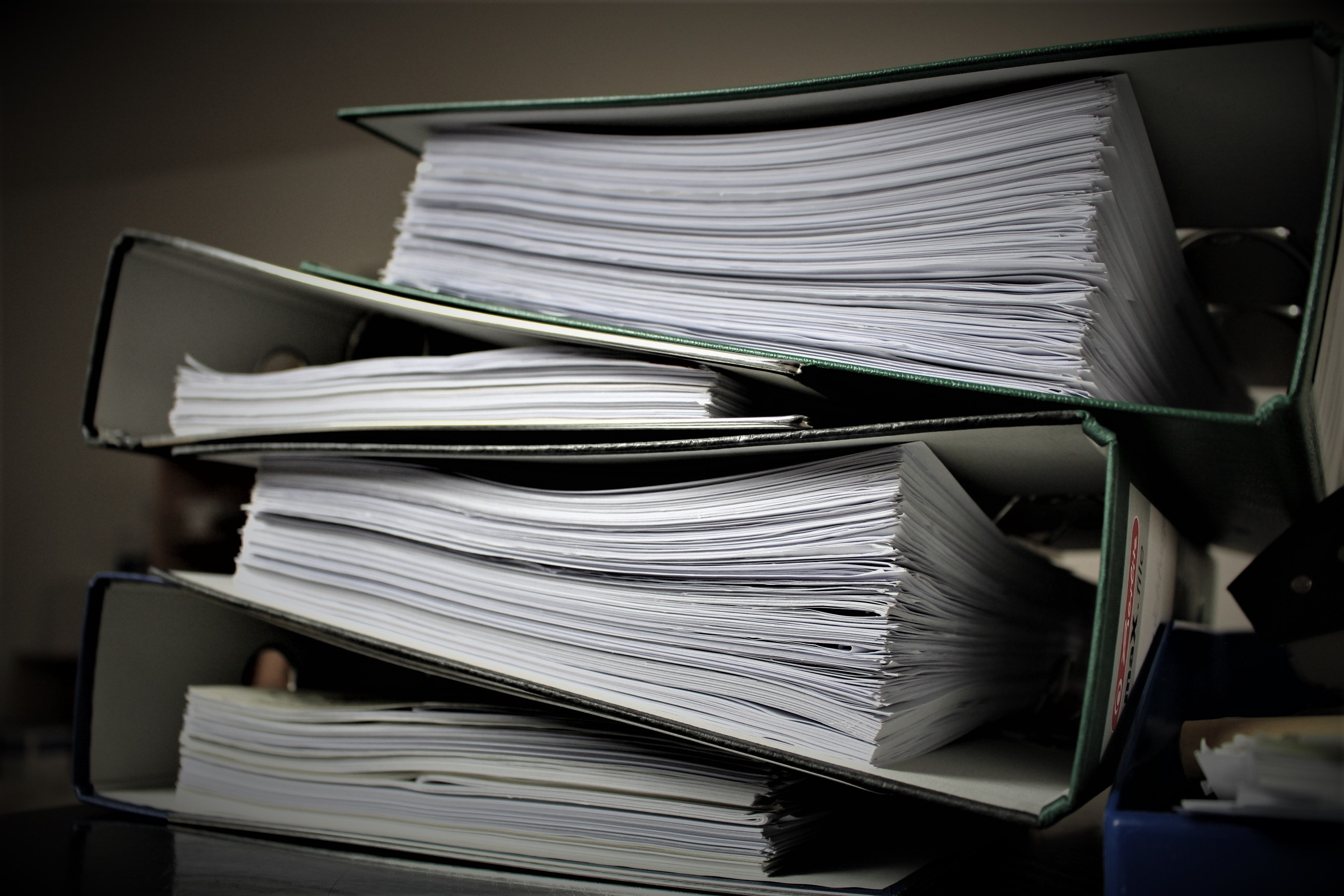 benefits of document scanning