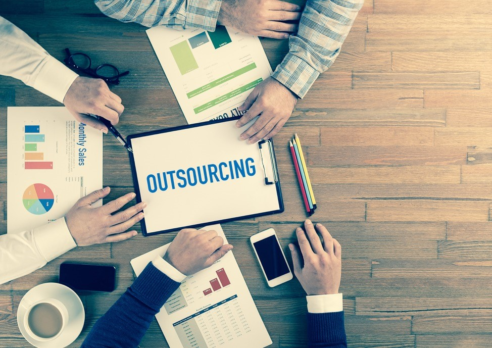 outsourcing business overseas