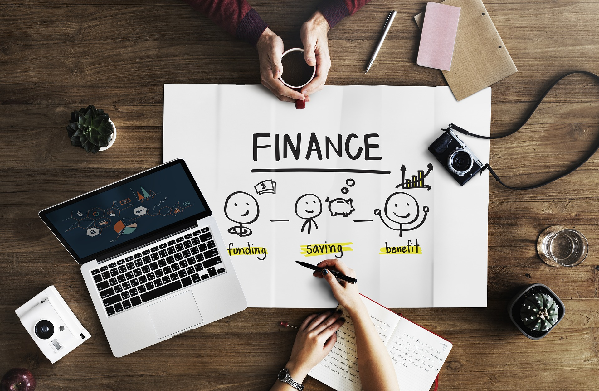 finance the growth of your small business