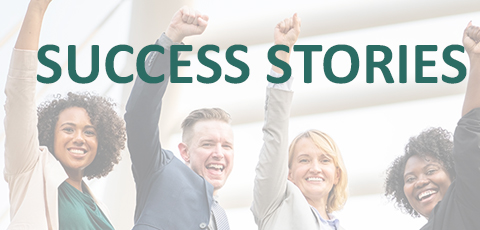 Small Business Success Stories - Company Bug
