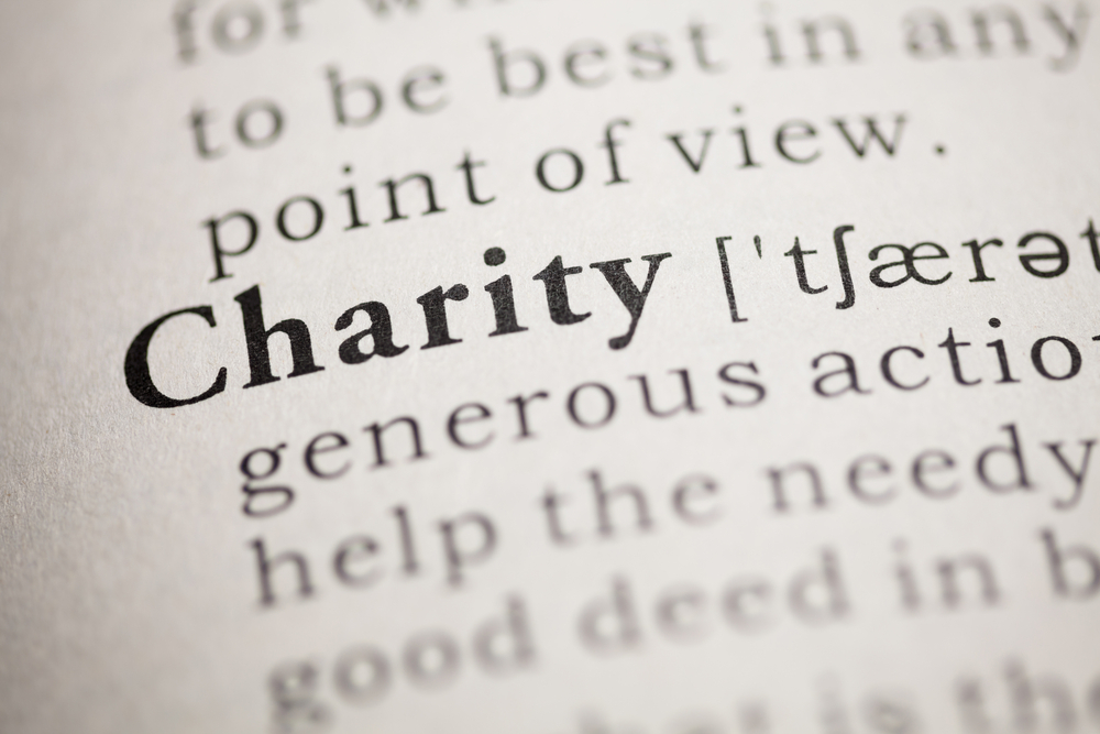 charitable workplace