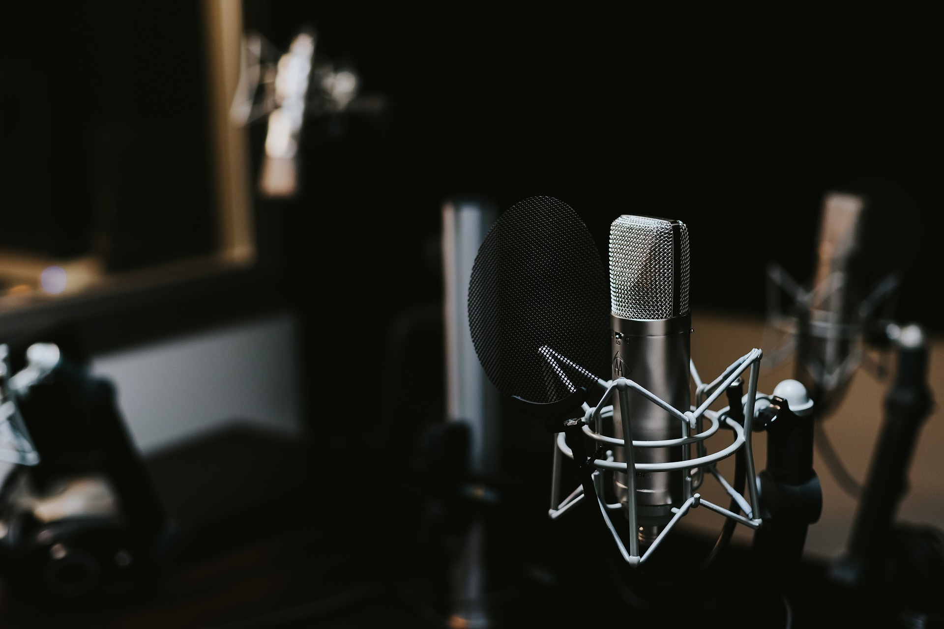 start a recording studio business