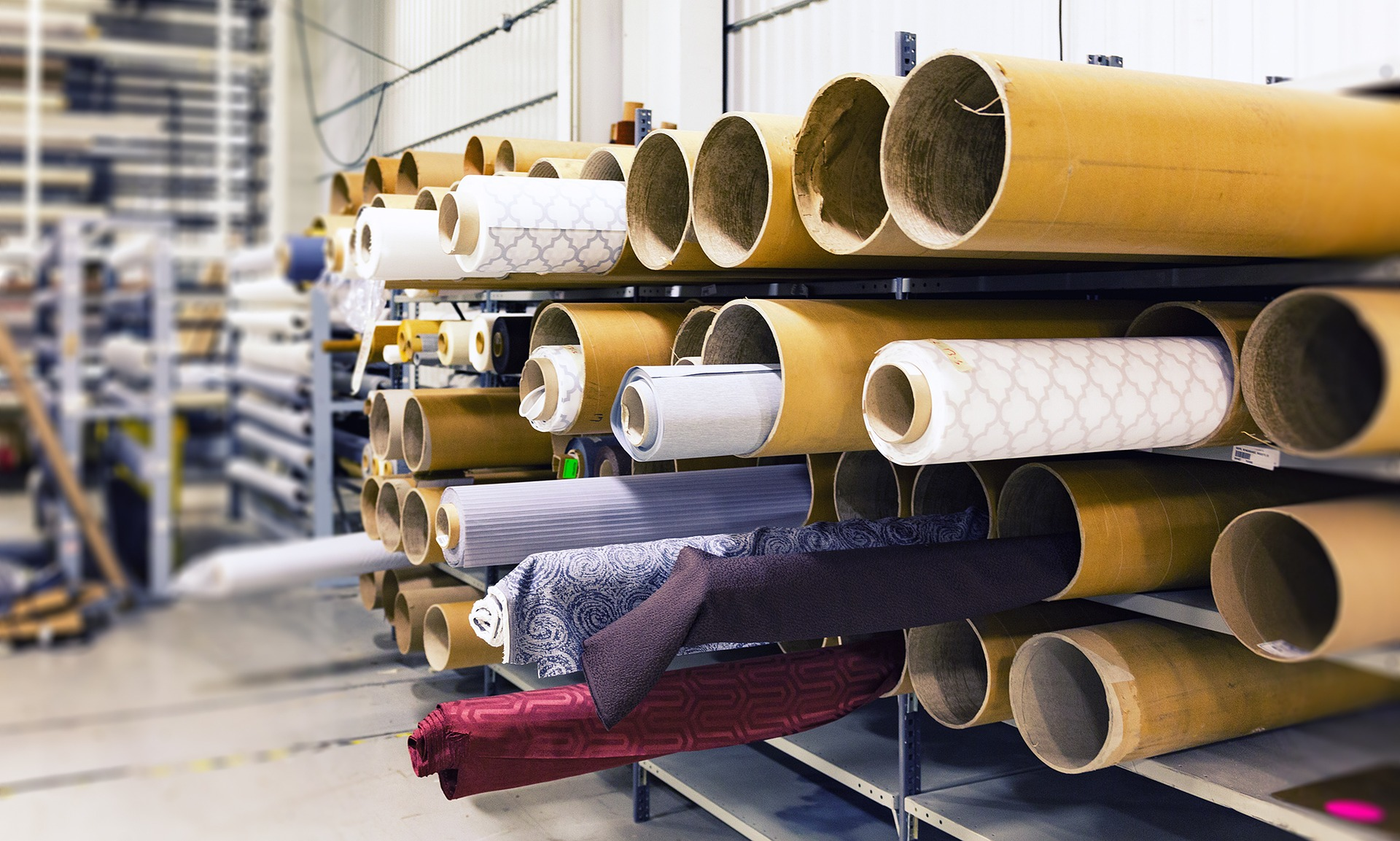 choosing the right manufacturer