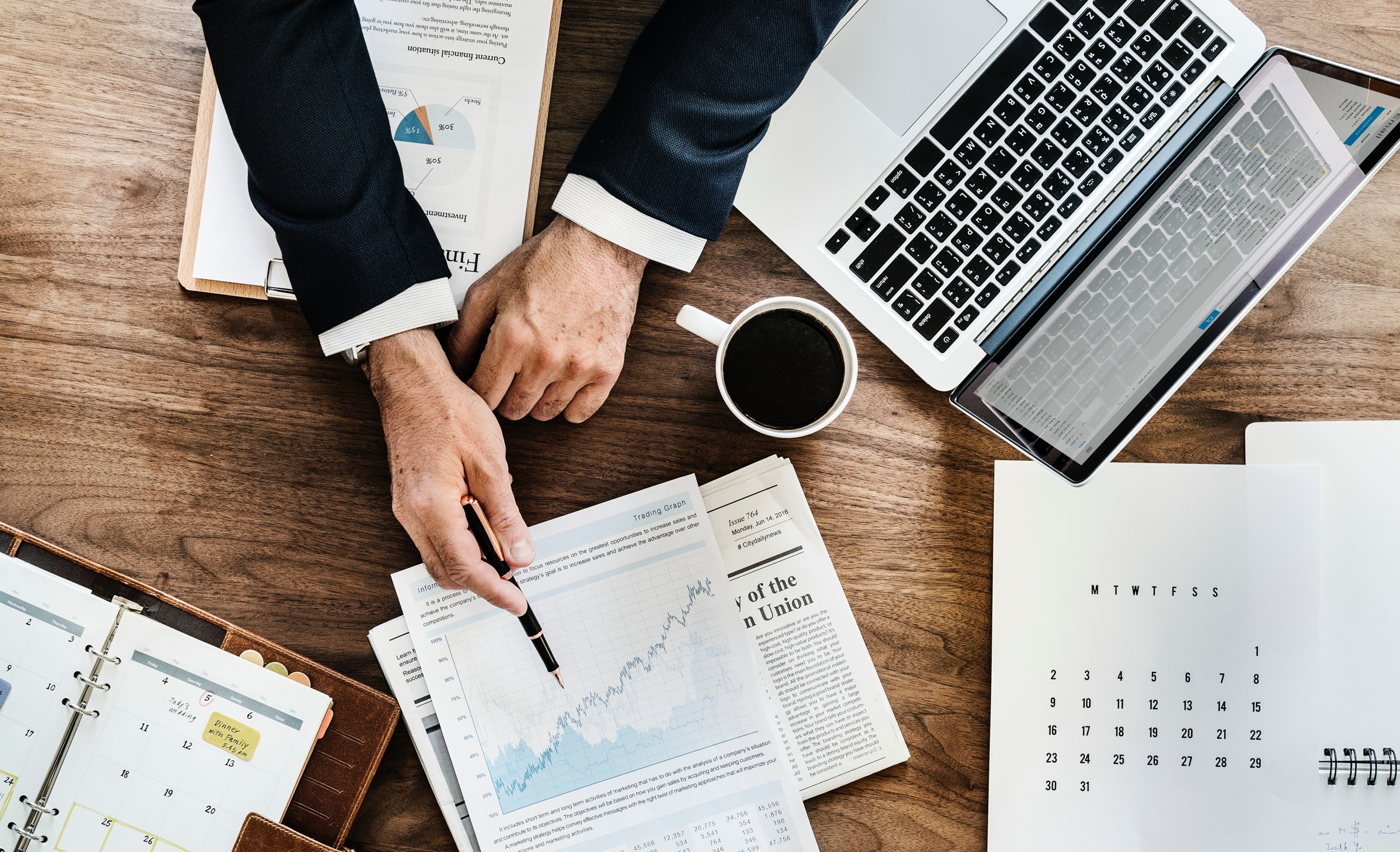 improving your money management