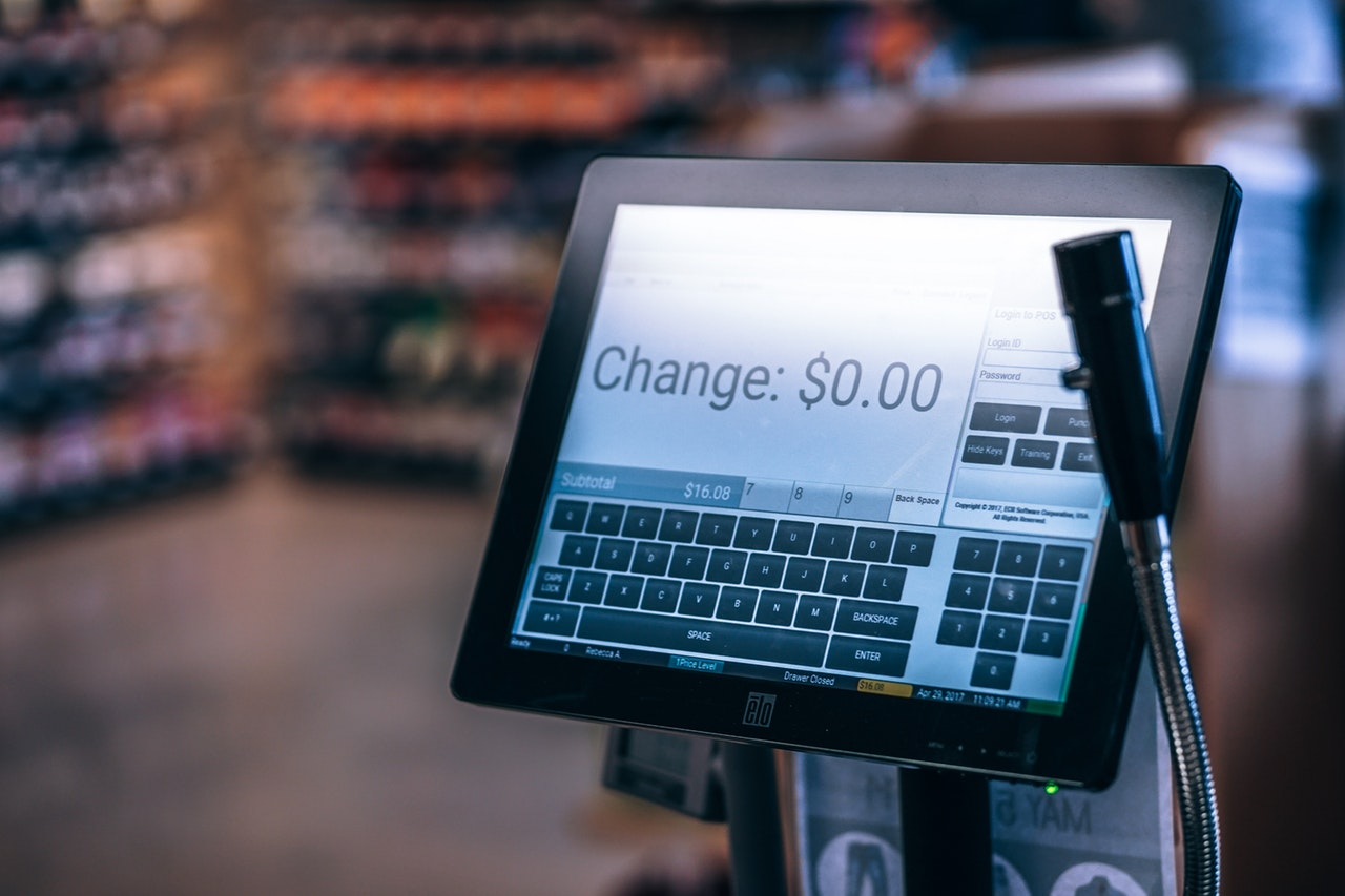 right hardware for your POS System
