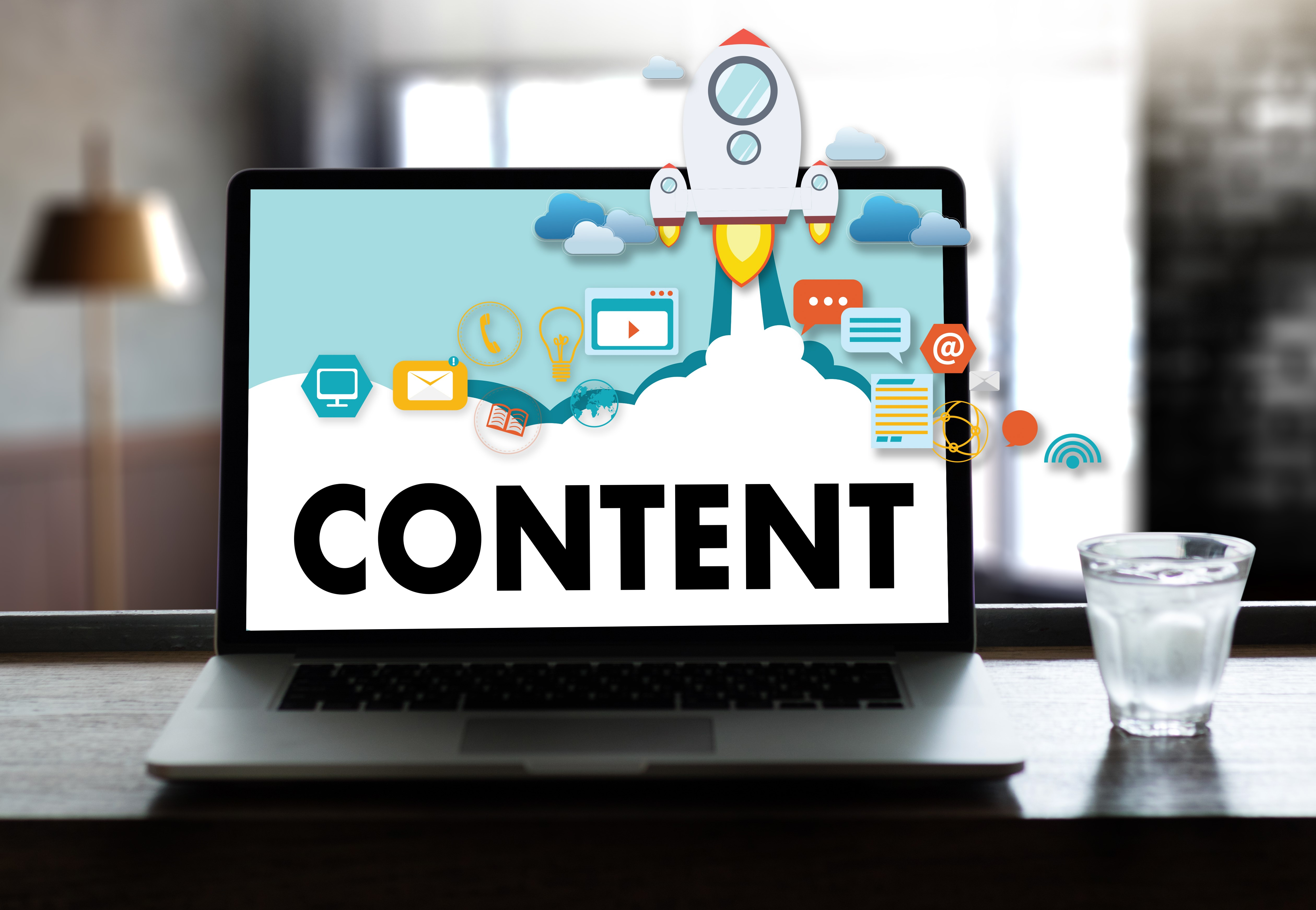 content can help your small business