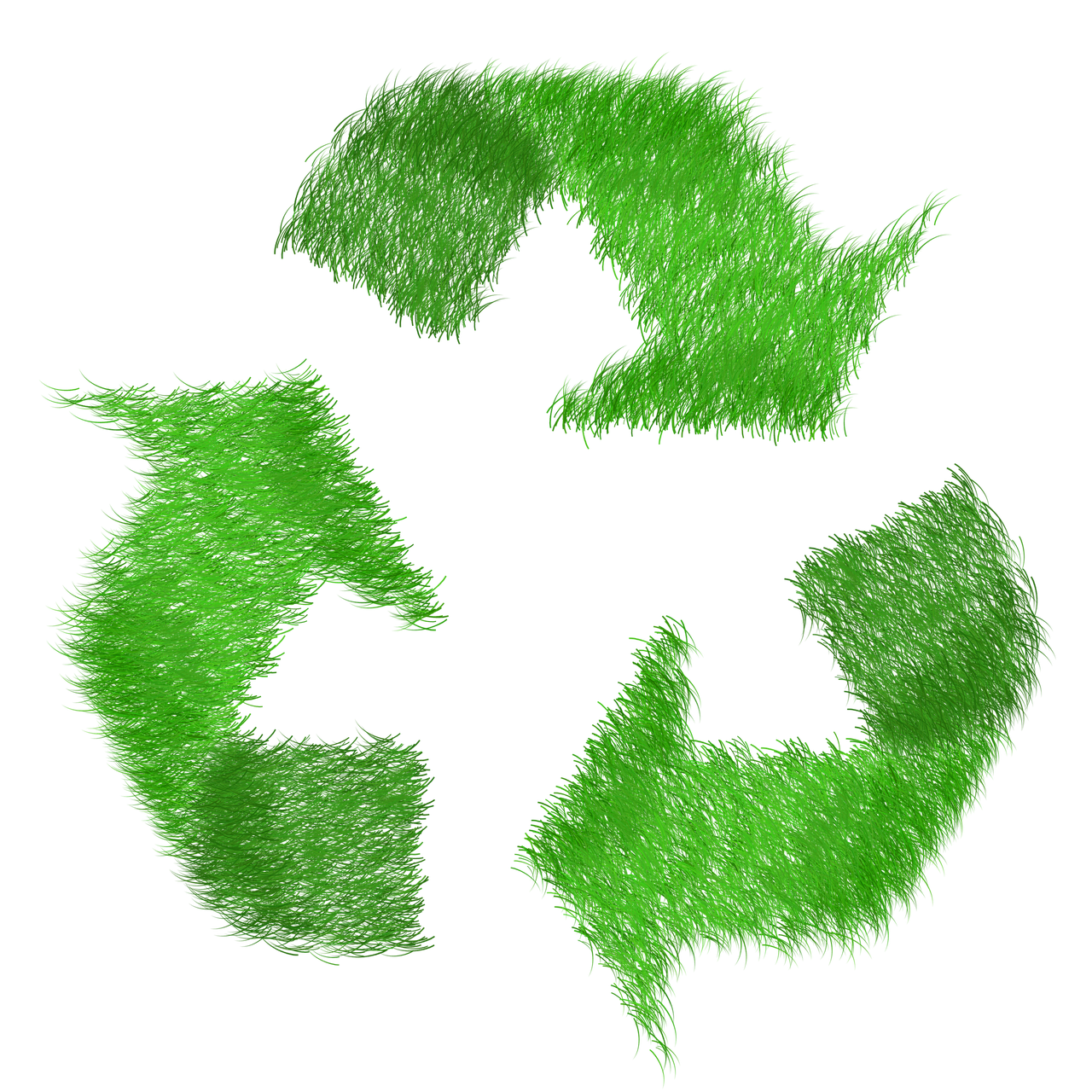 reputation can be improved by recycling