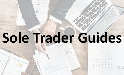 sole trader guides