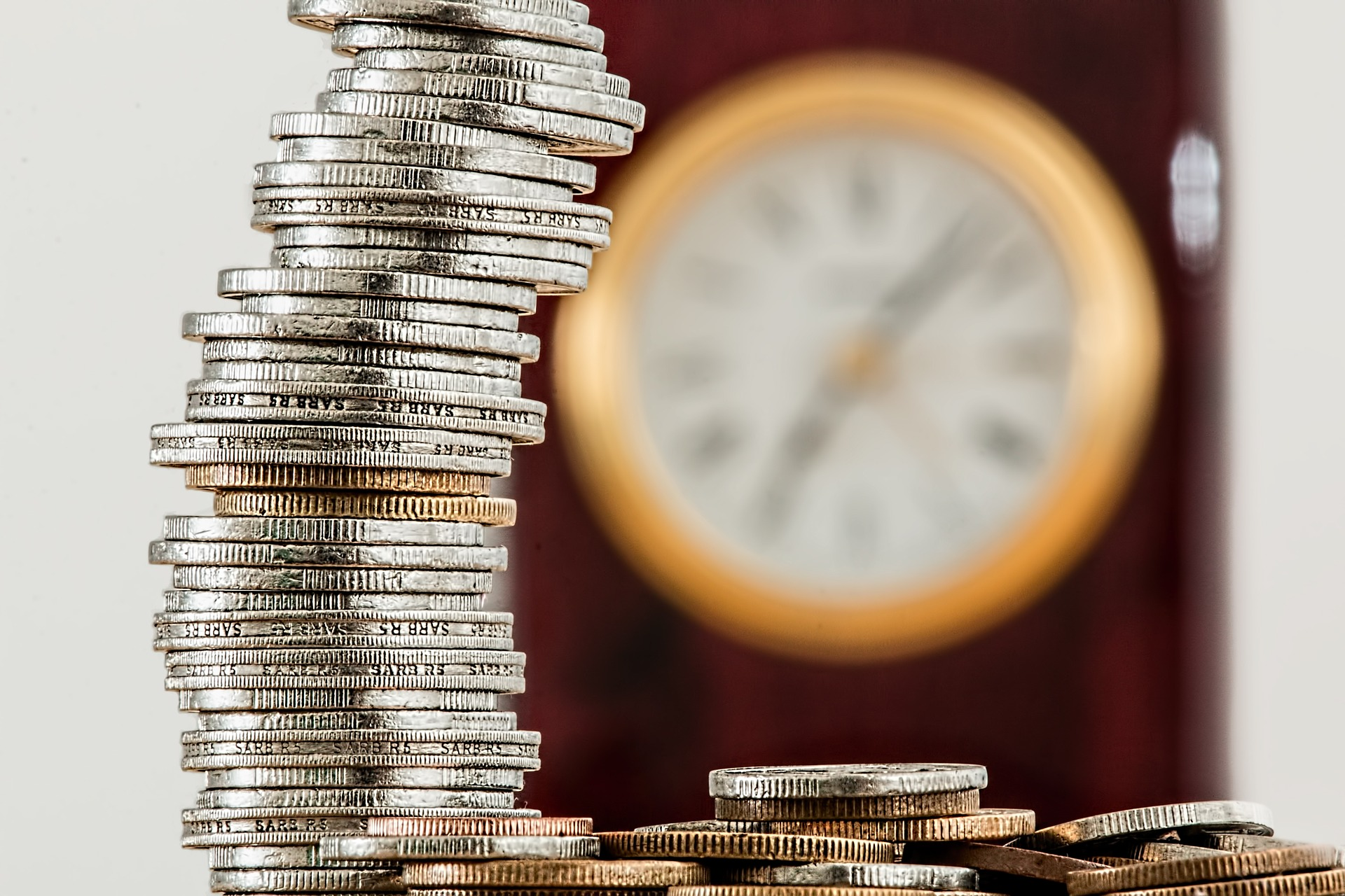 Conquering your cash flow concerns