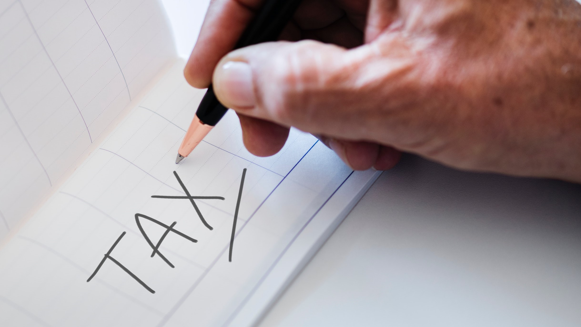 Starting a small business – the tax implications