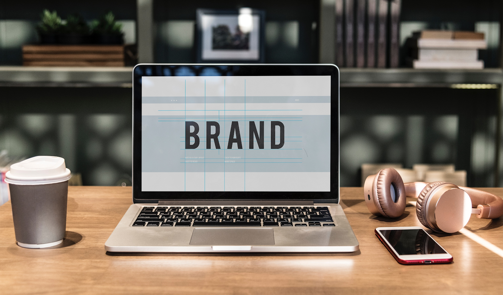 How to nail your online branding