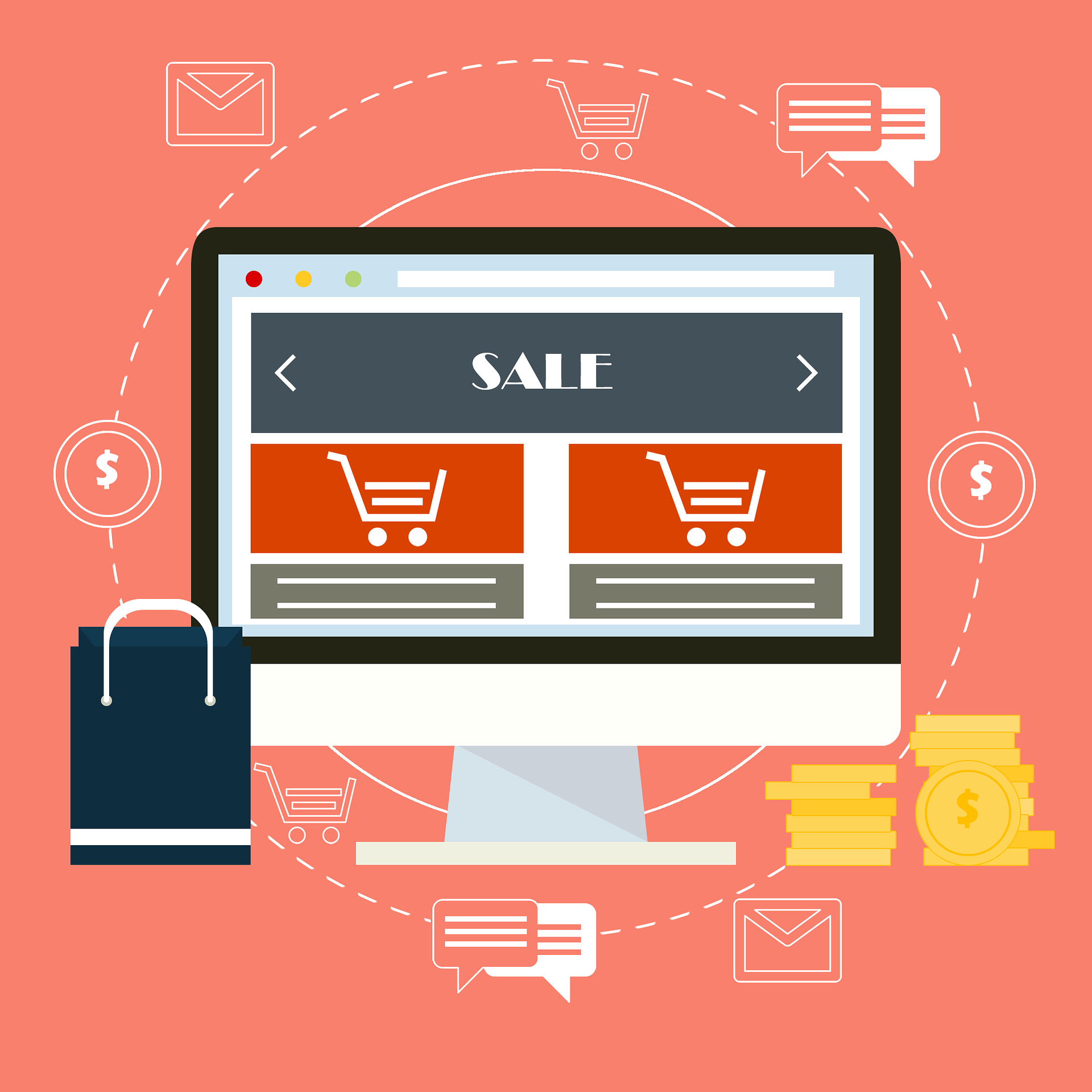 reduce bounce and boost eCommerce engagement