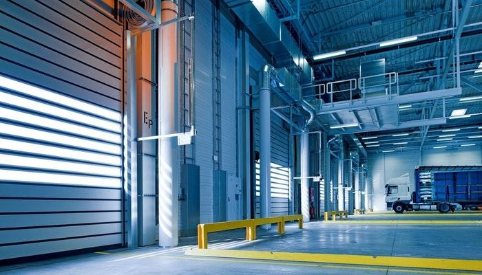 use a warehouse management system