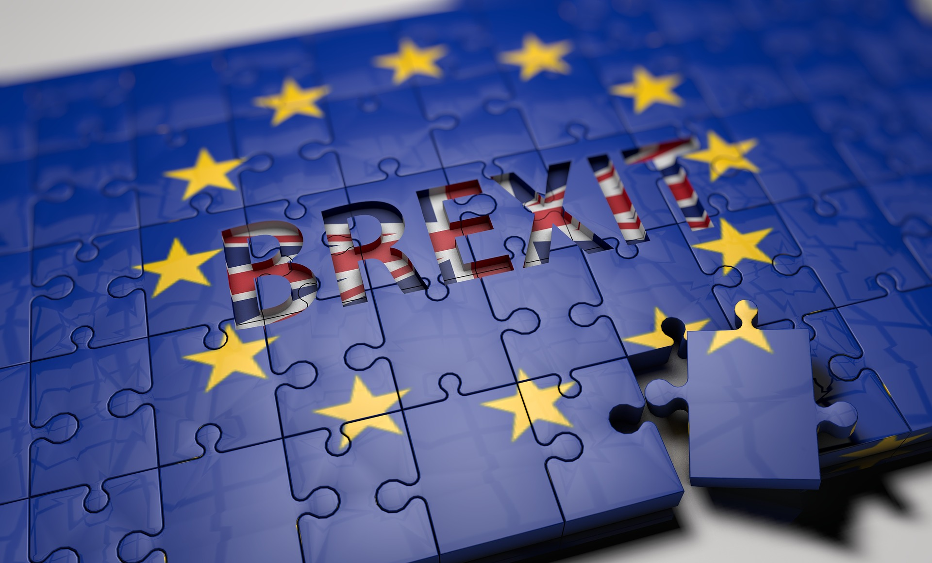 fundraising during Brexit uncertainty