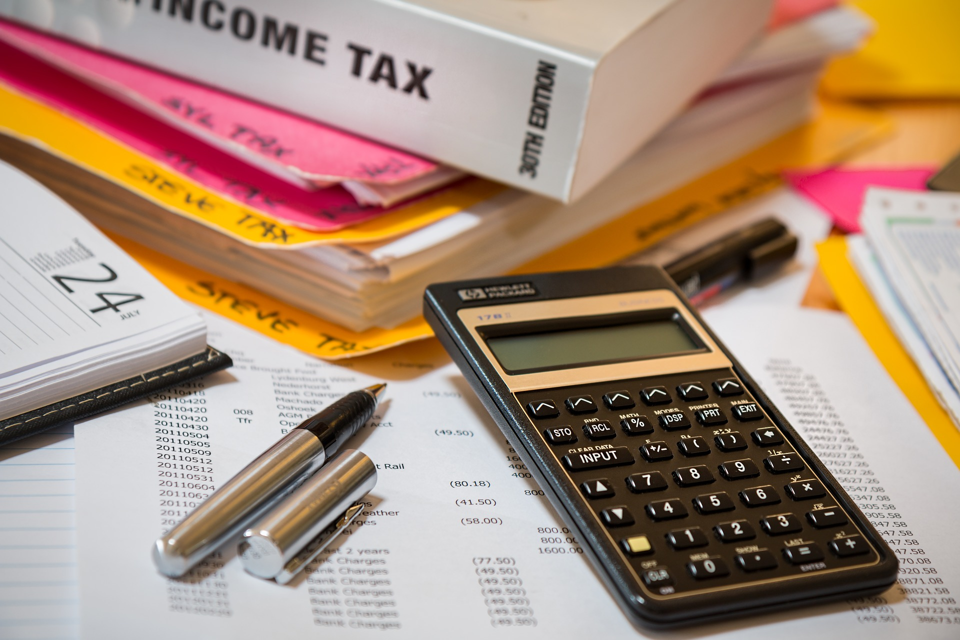 reduce your small business tax bill