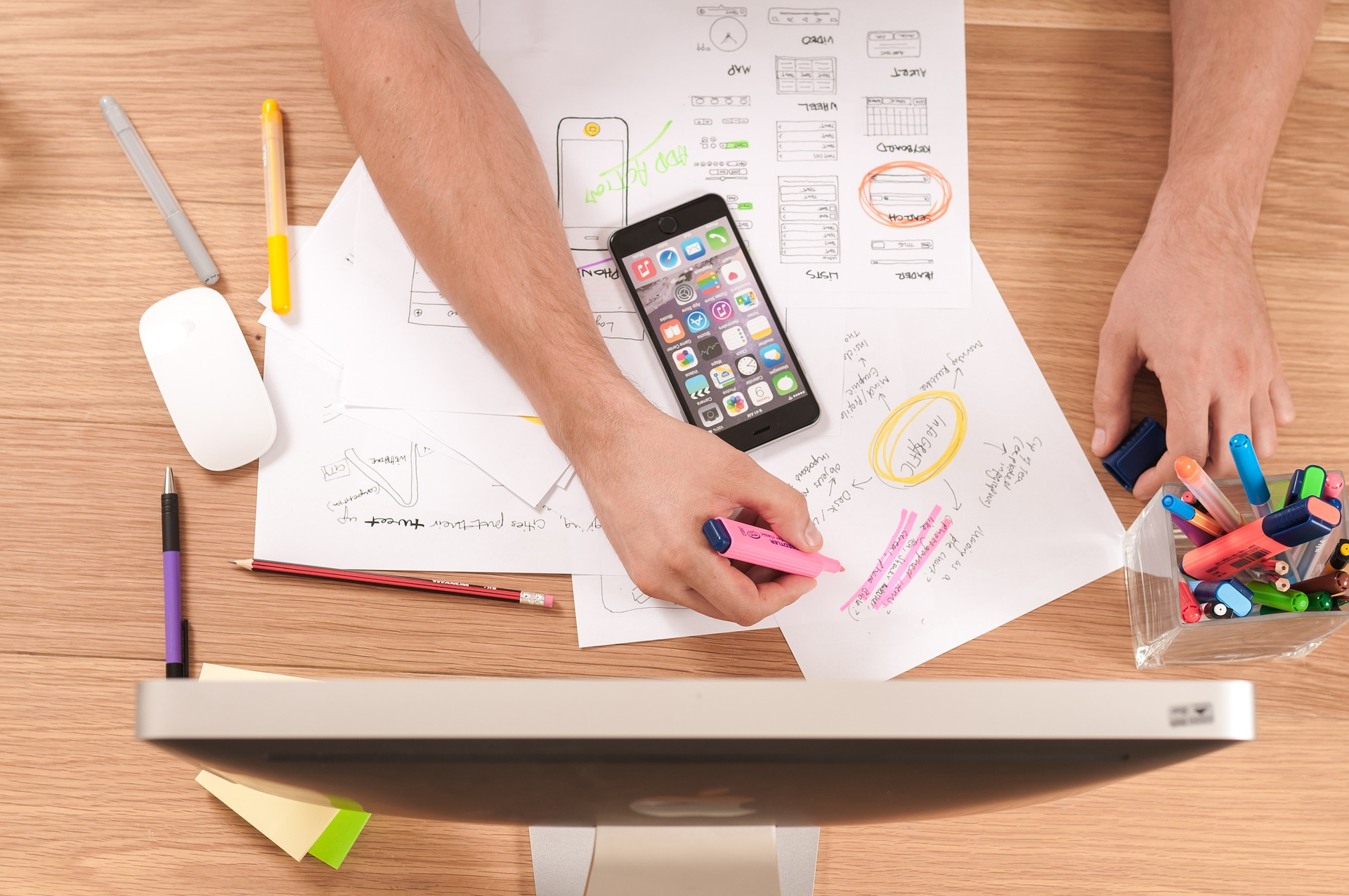 tools for successful start-ups