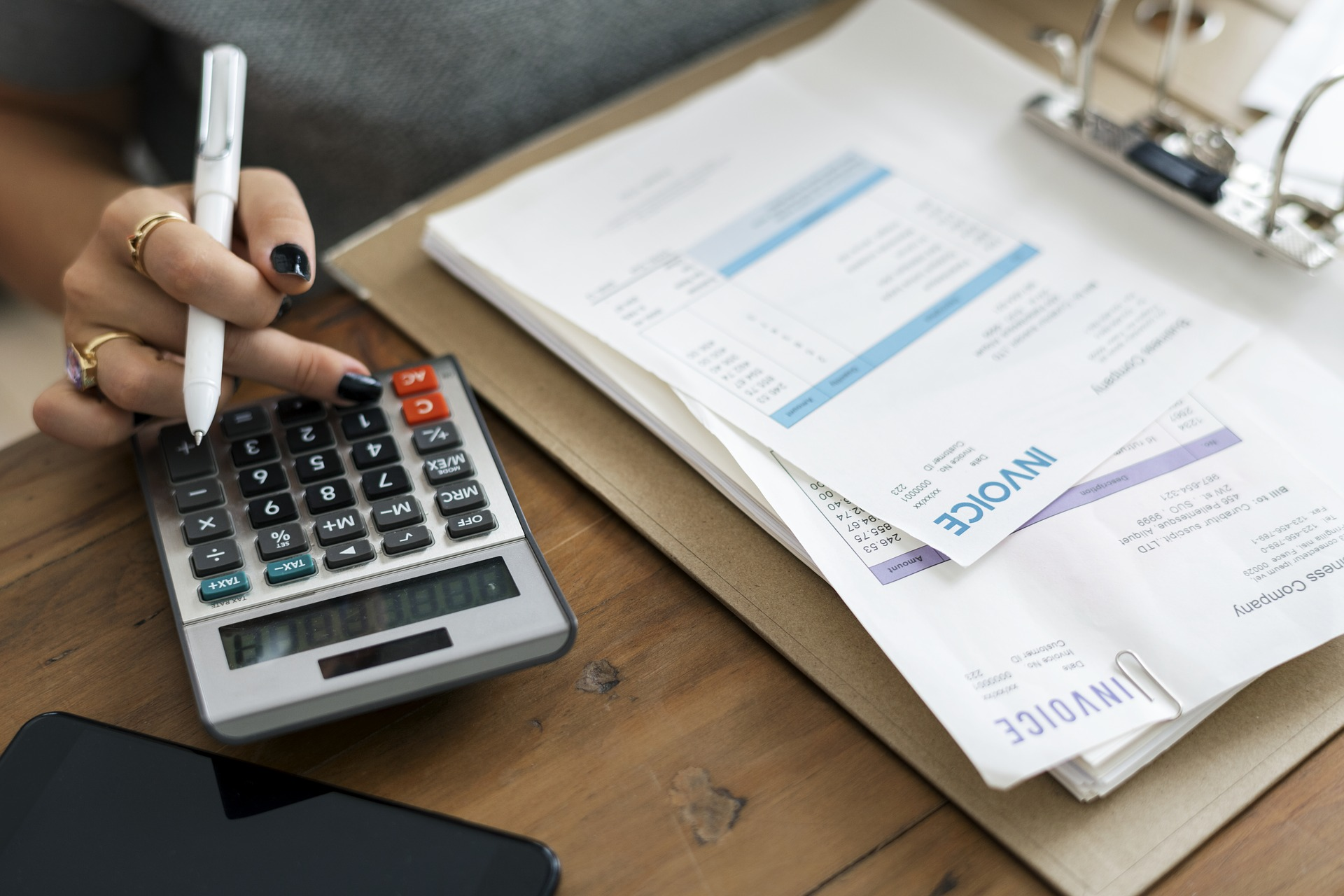 bookkeeping and accounting fun for your small business