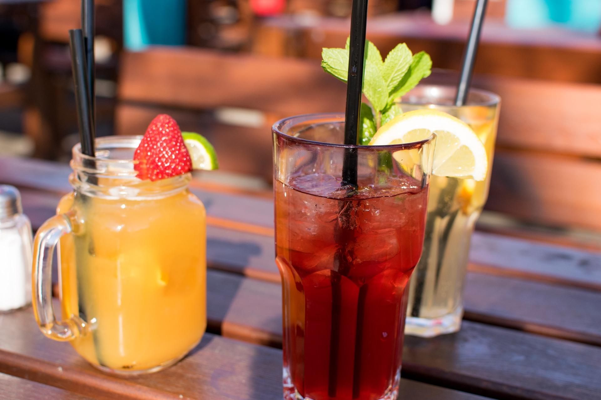 Start a Juice Bar franchise business