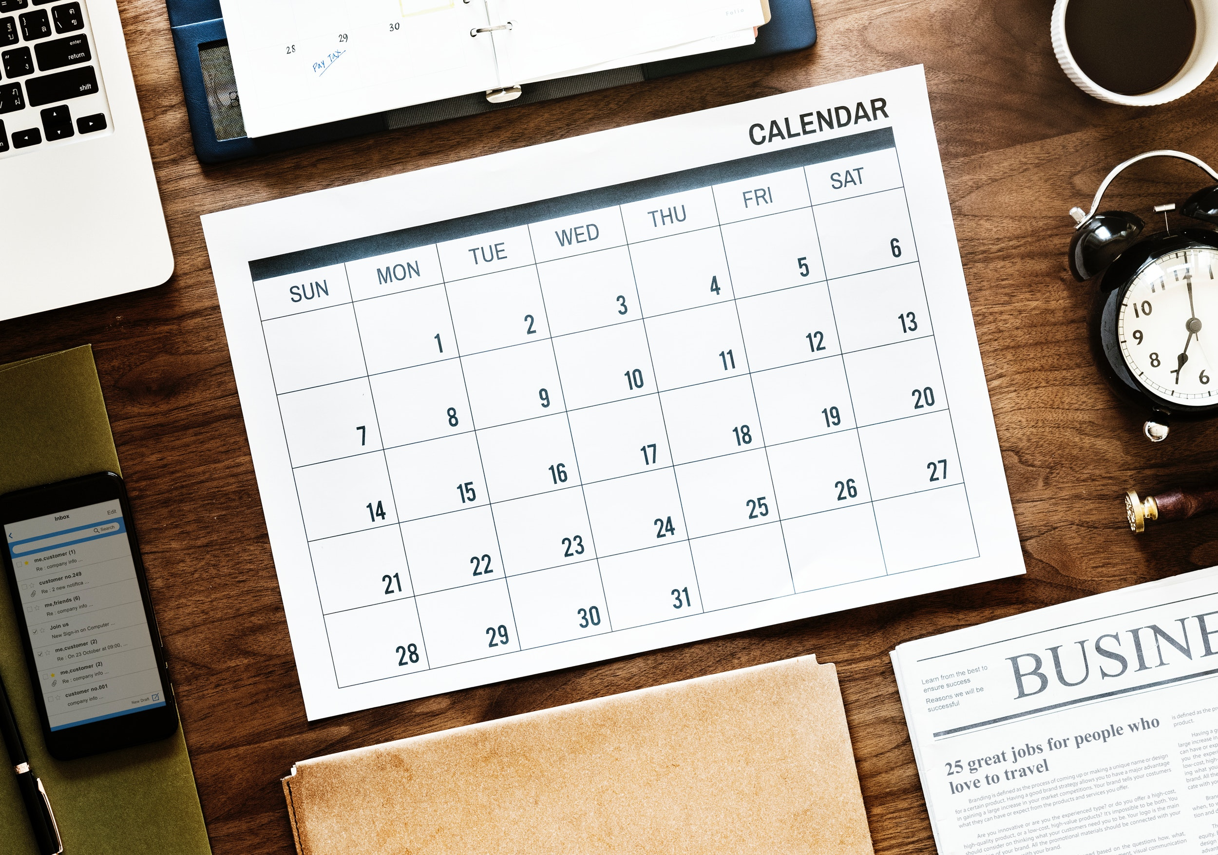 prep your small business for tax season
