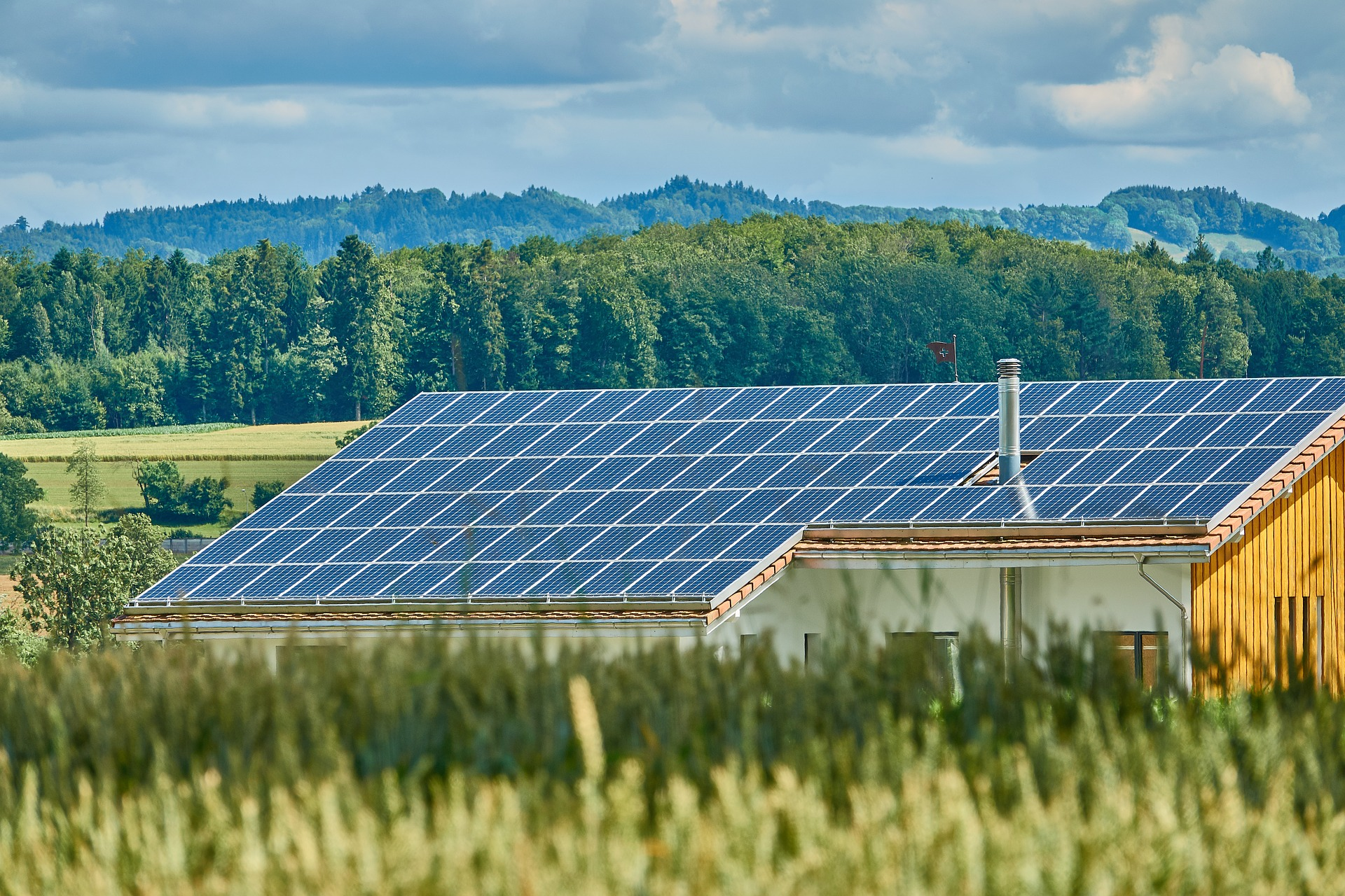 Should I get solar panels for my business?