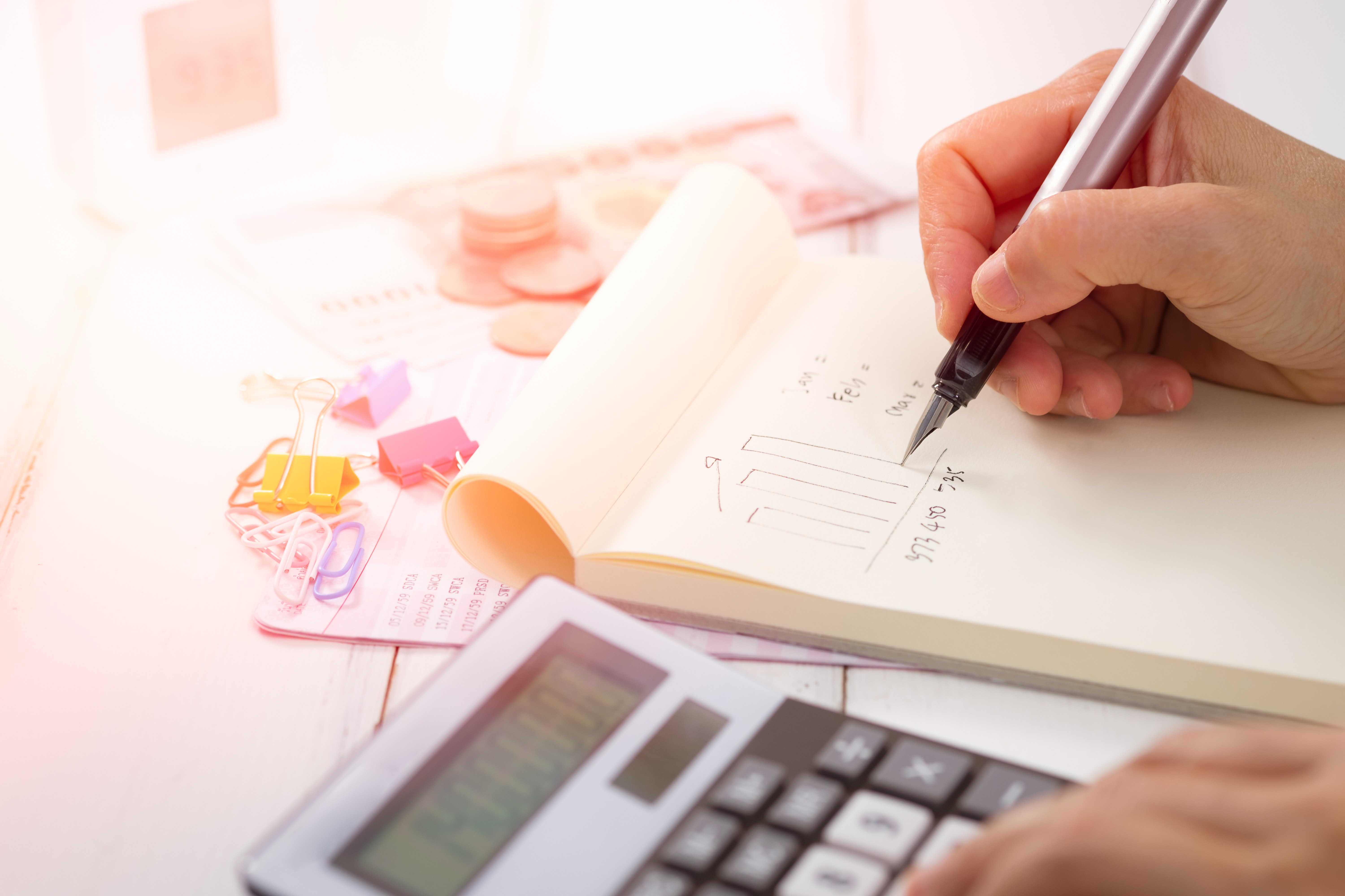 pre-startup incorporation expenses
