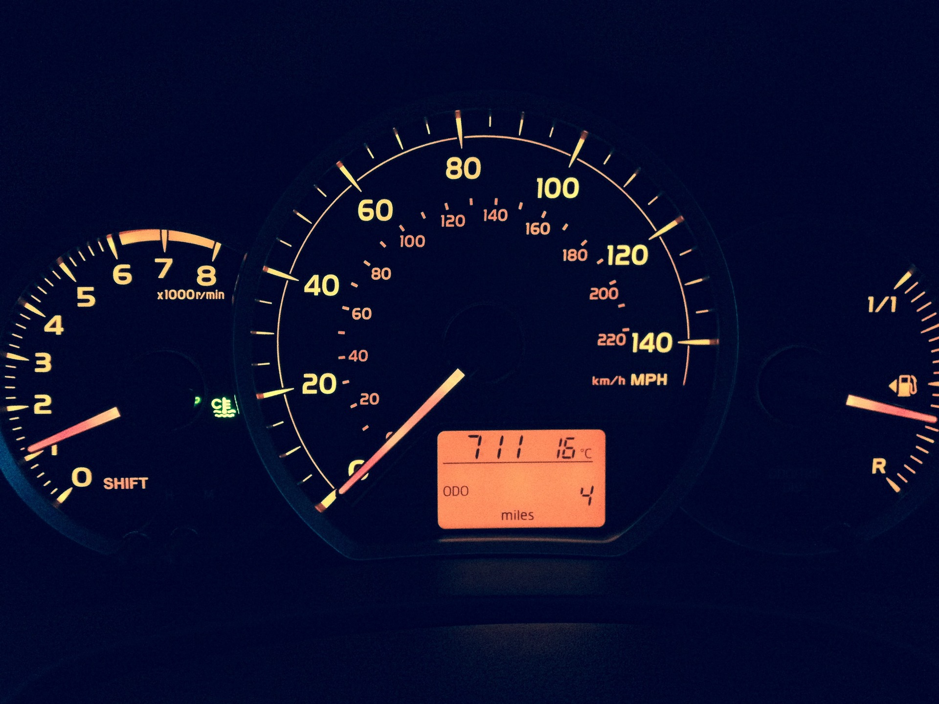 5 easy steps to create the perfect company mileage policy
