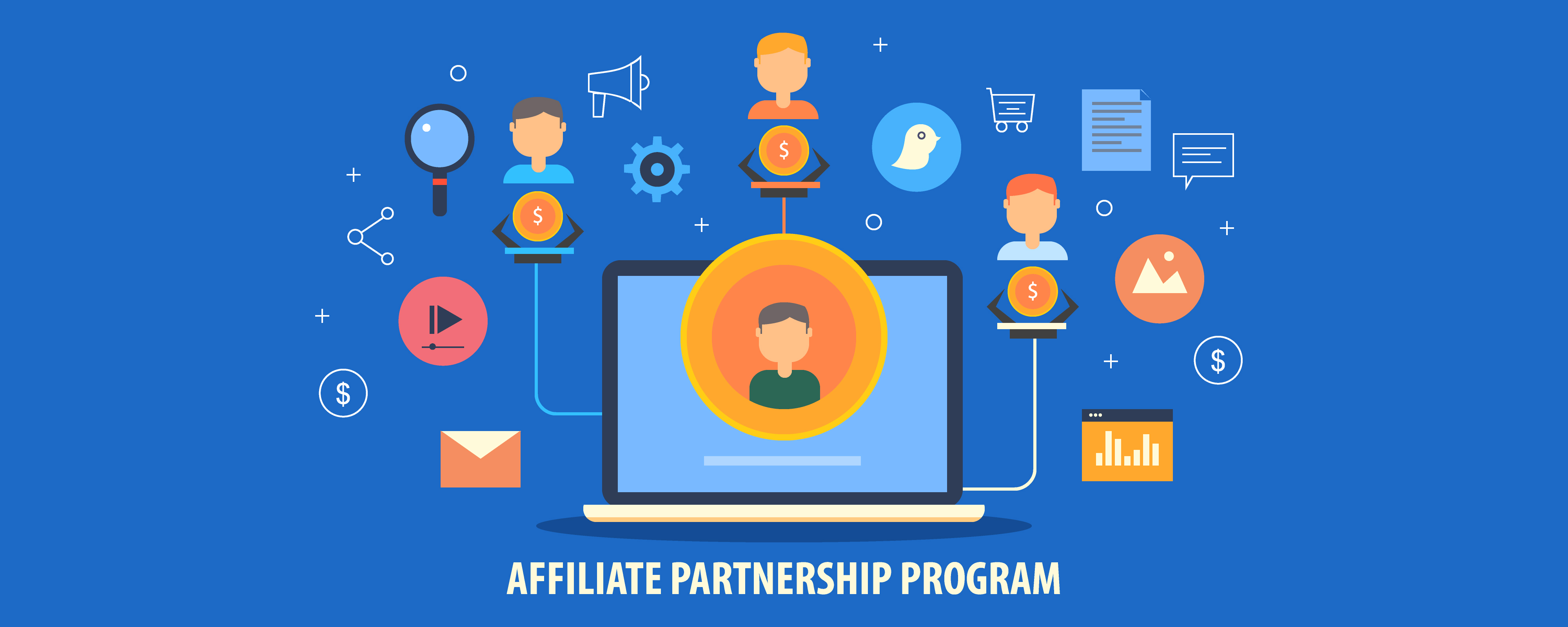Benefits of using affiliate management for your small business