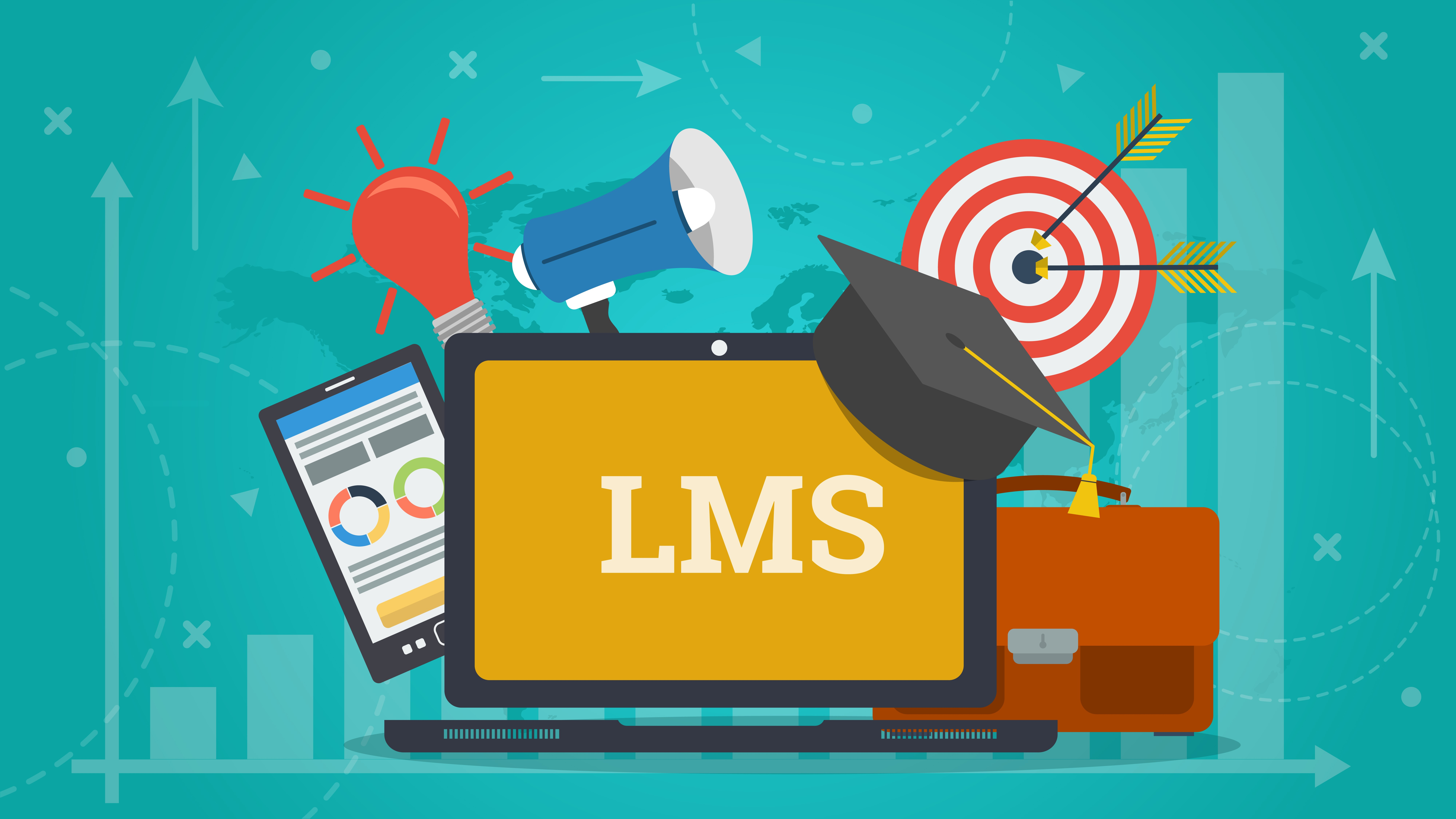 Reasons why your company should start using a learning management system