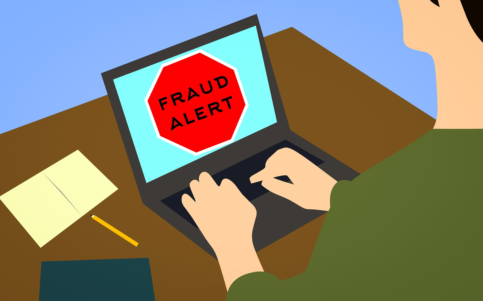 detect fraud in the workplace