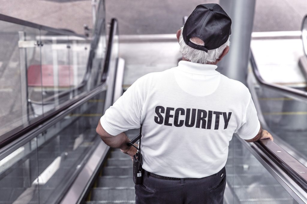 keep your business safe and secure