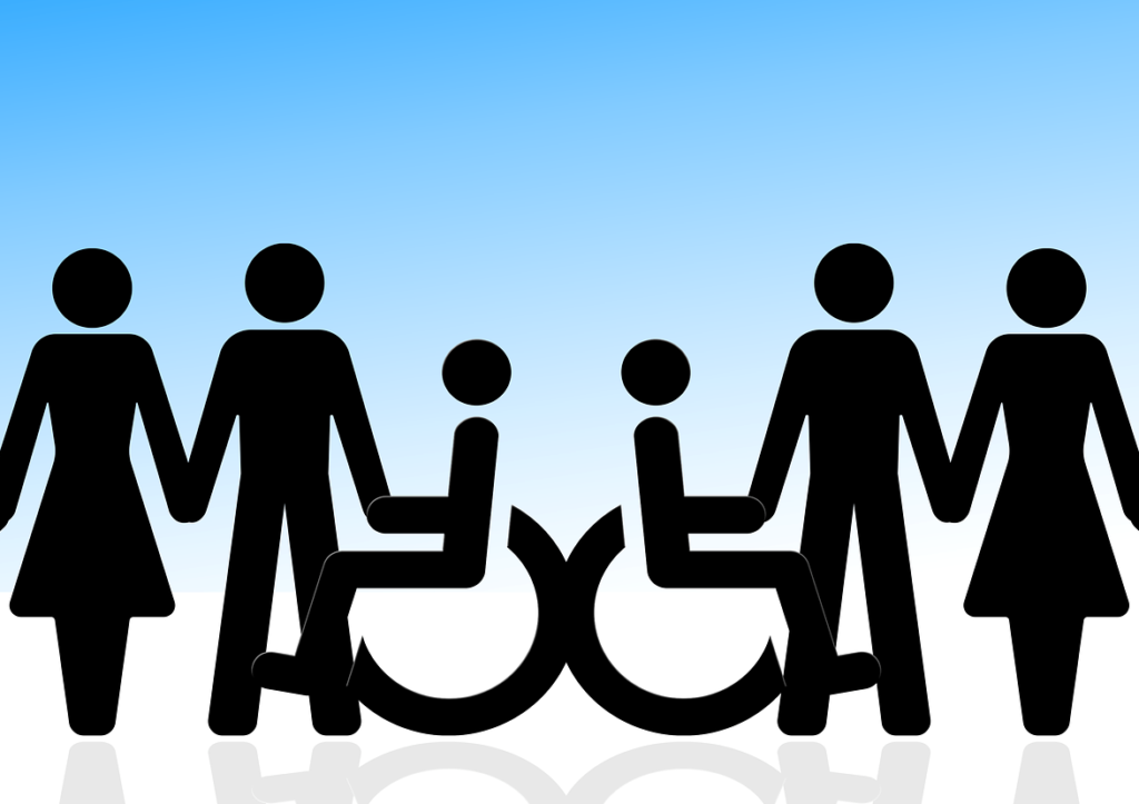 disability-friendly recruitment policies