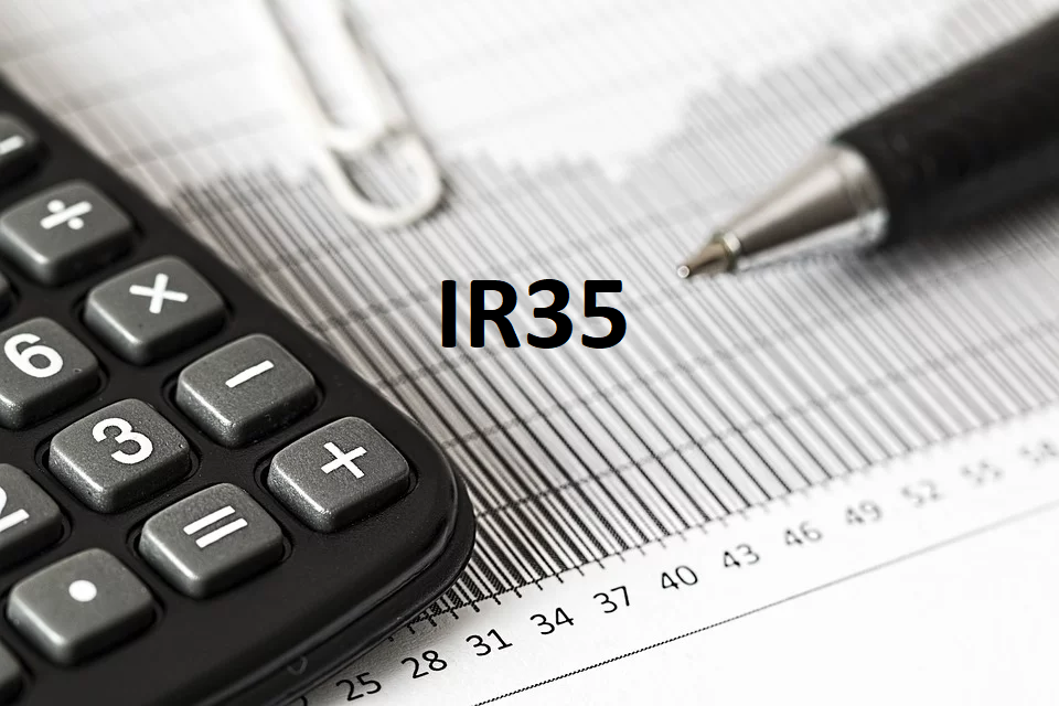 What are the tax implications of being caught inside IR35?