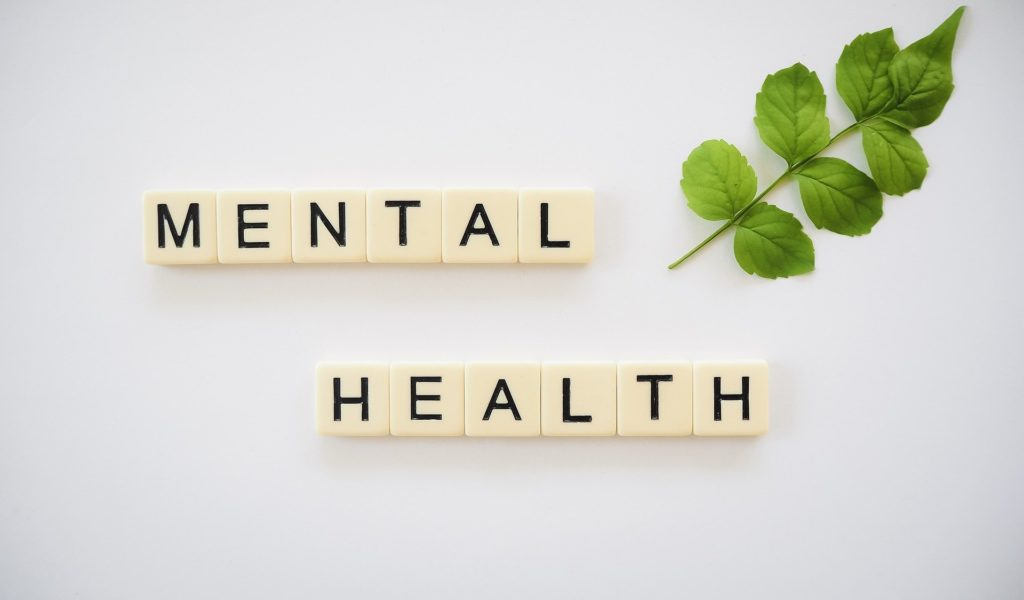 How to reduce the stress of remote working and support mental wellbeing