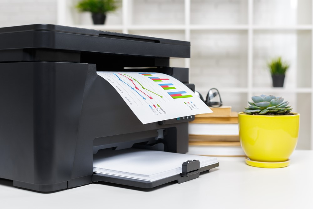 Why having an eco-friendly printer is important now more than ever