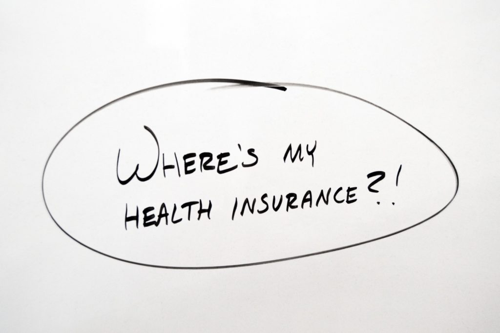 Top 3 reasons more small businesses are giving employees health insurance in 2020