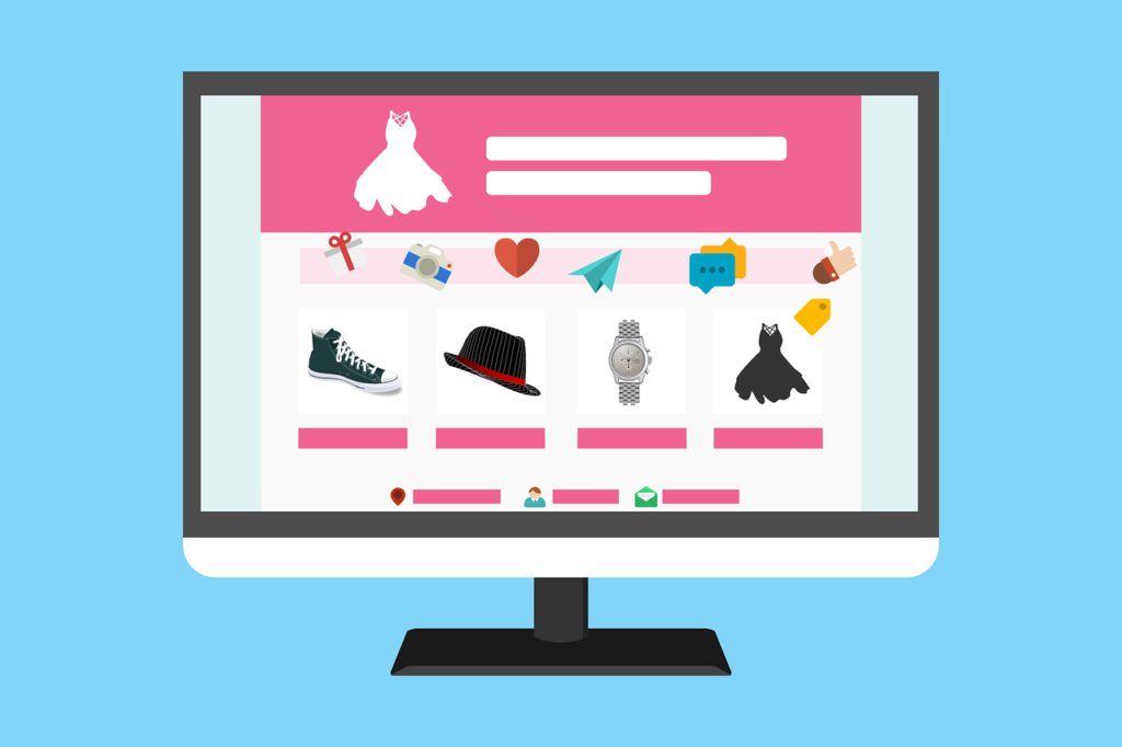 small businesses can improve their eCommerce for 2021