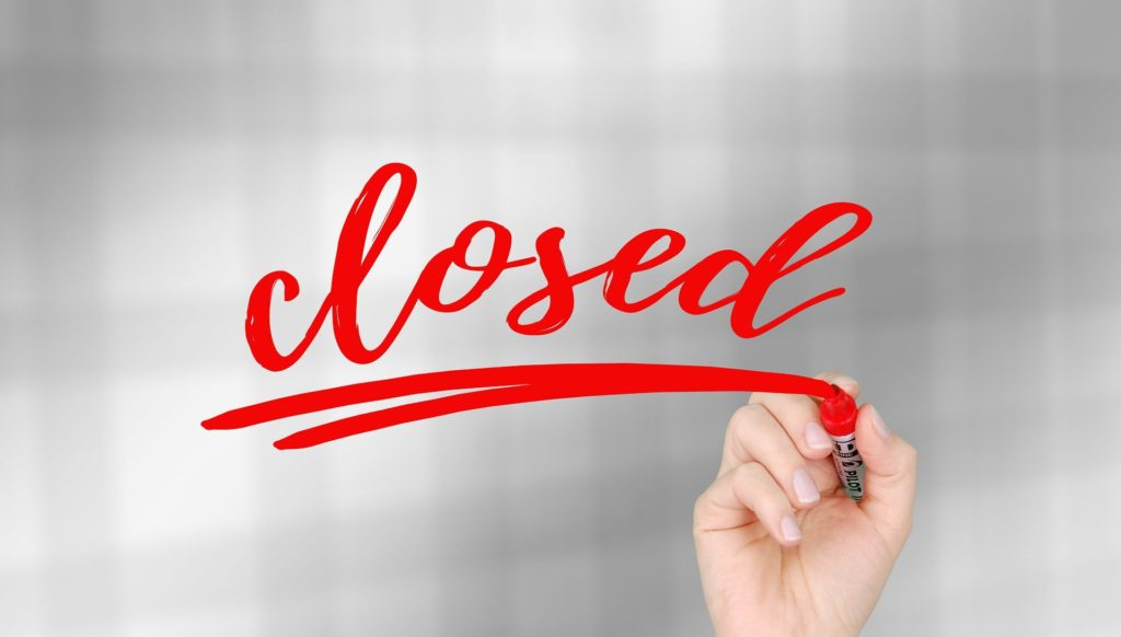 Closing your limited company - your options