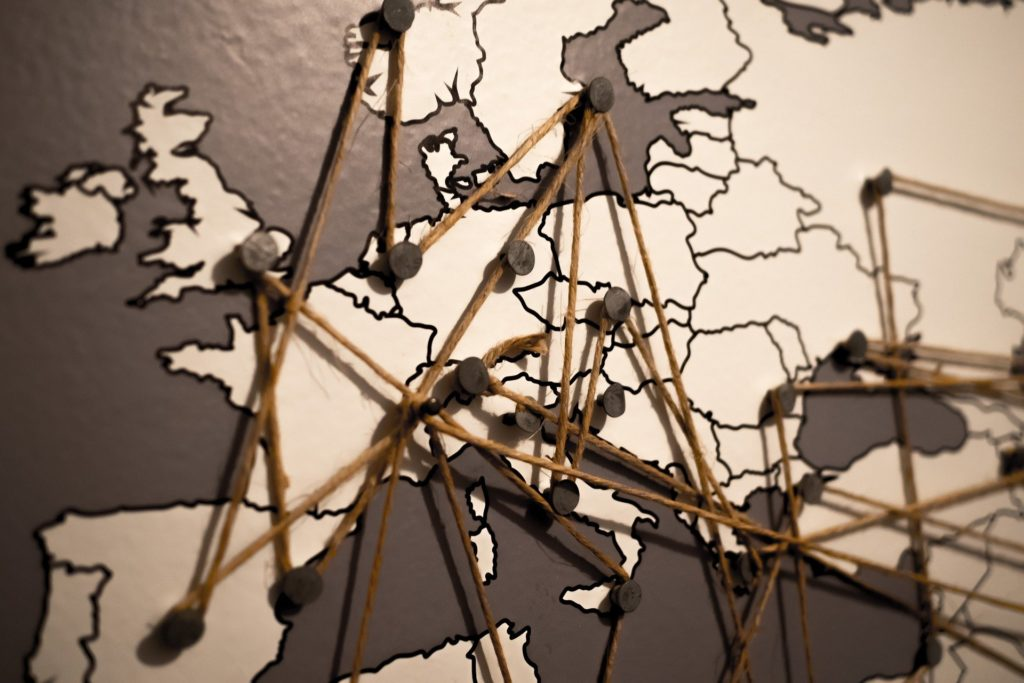 start a successful business in Europe