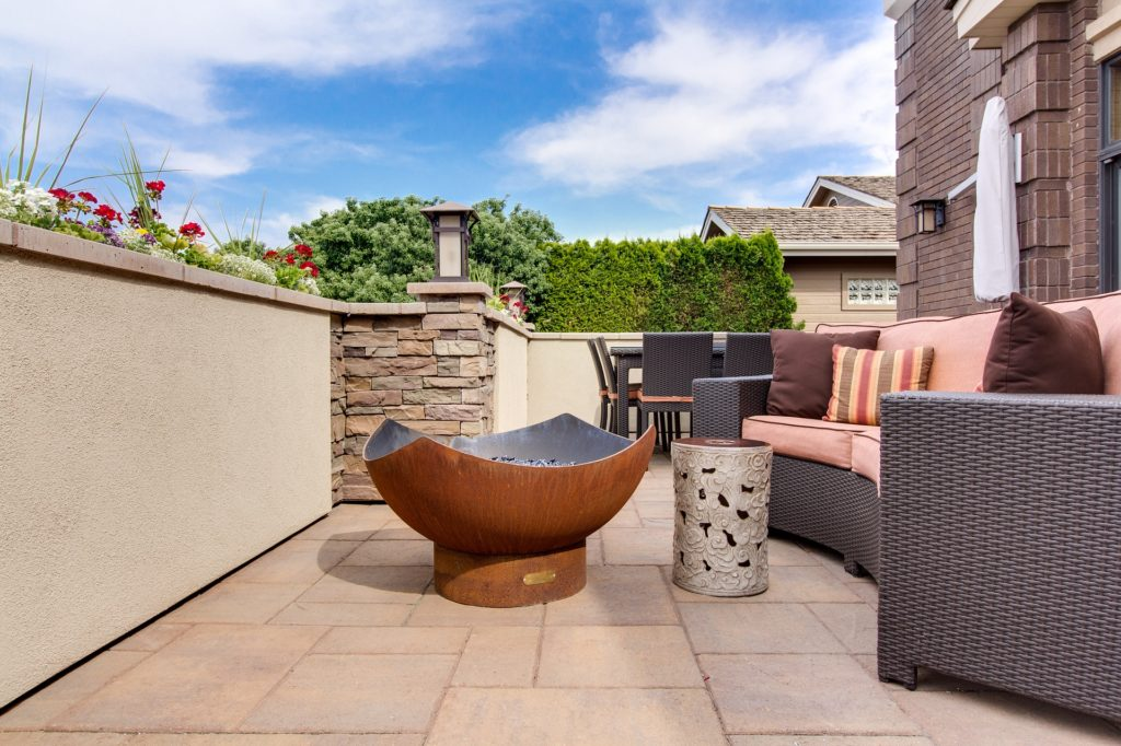 Expert answers: Can I put garden groundworks through my company?
