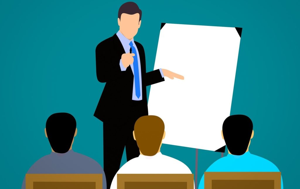 How to re-think business training and development post-COVID