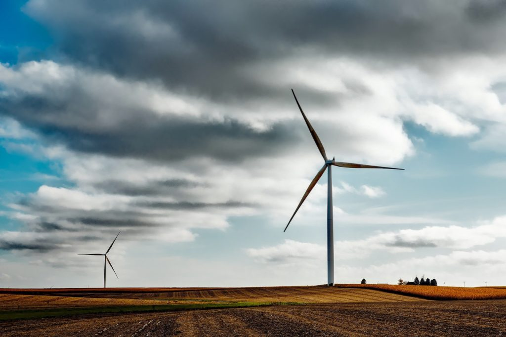 Is wind energy the future for meeting UK business energy requirements?