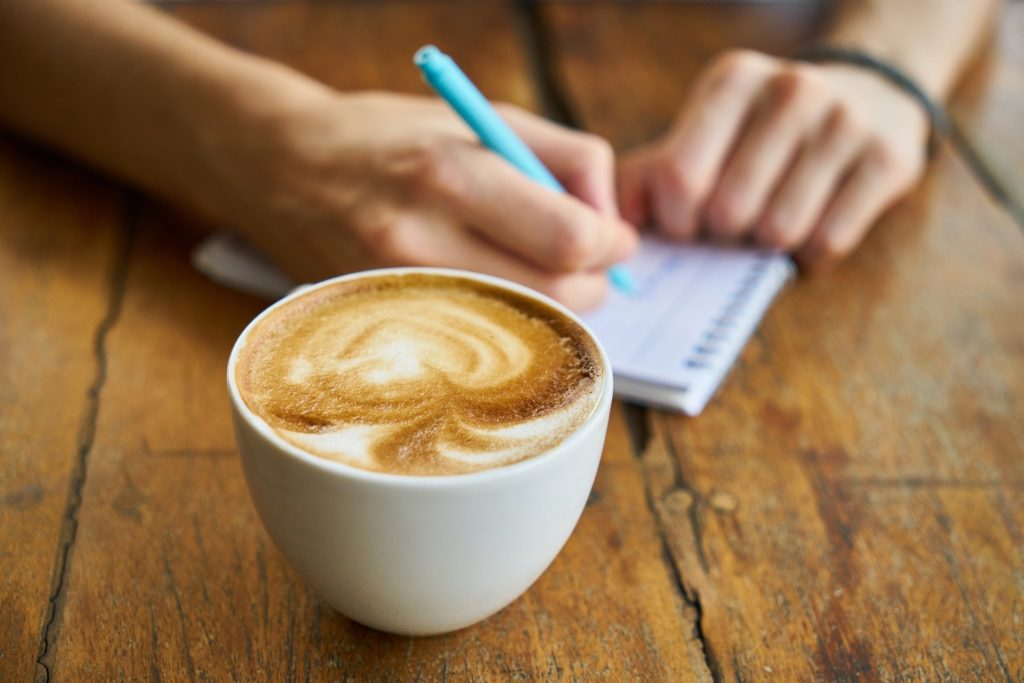 Virtual coffee break benefits for your team