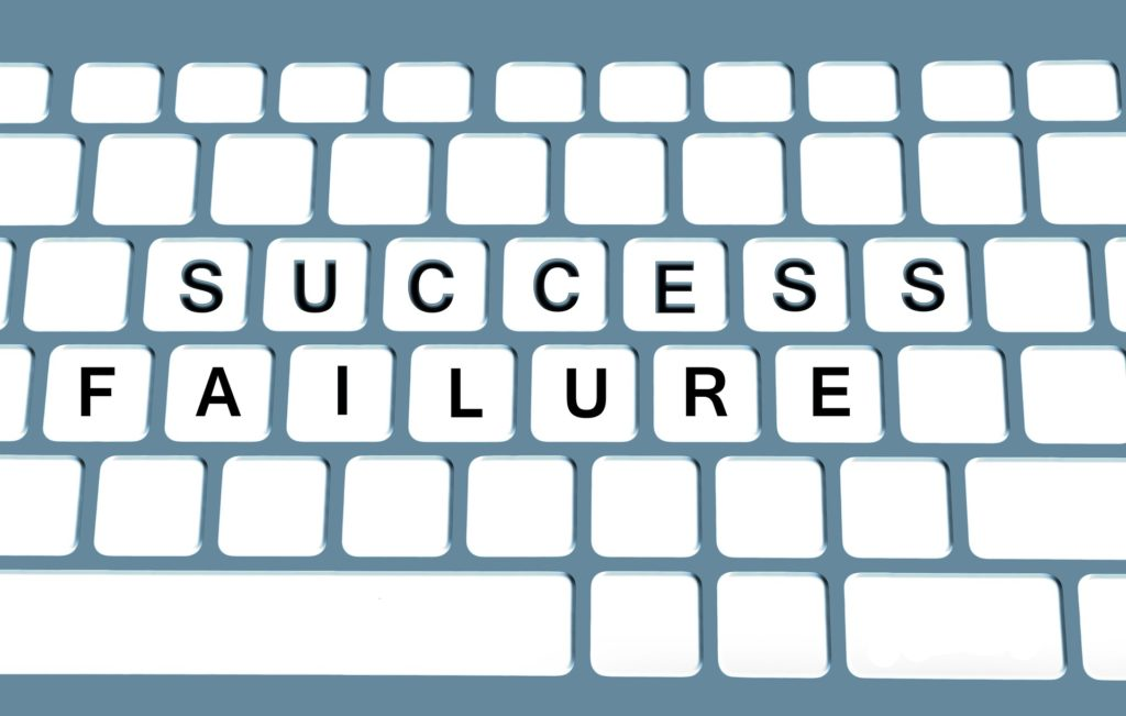How to turn setbacks in business to your advantage